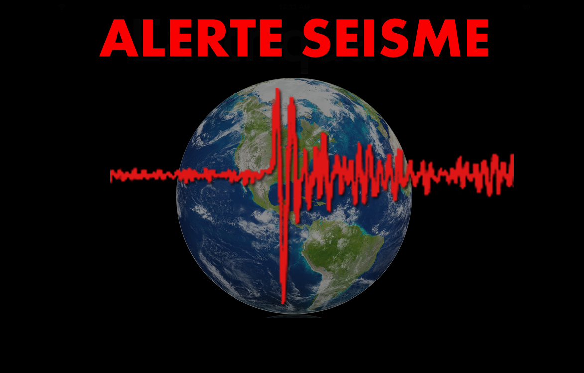 Image result for Seisme panneau