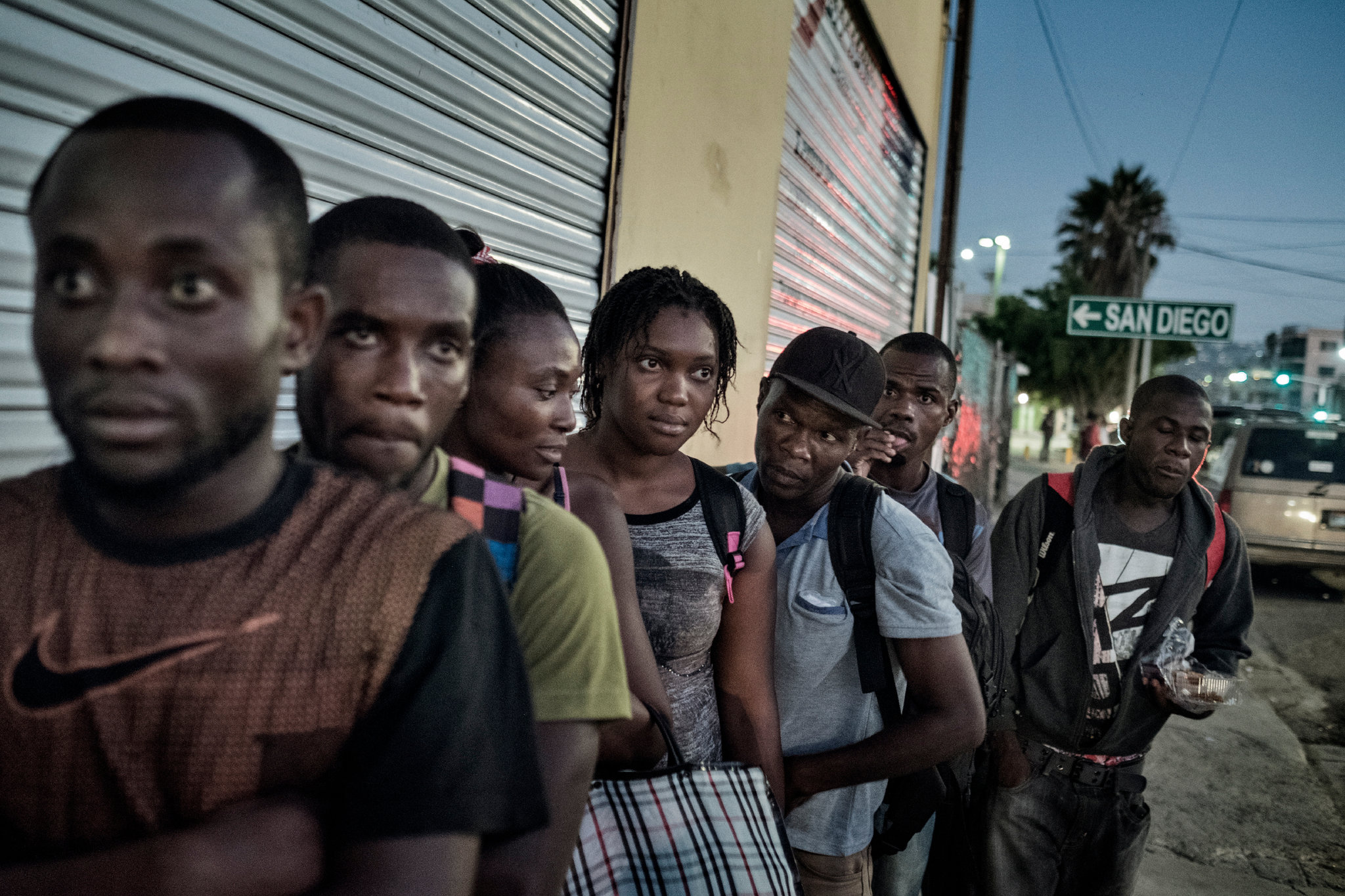 Image result for haitian deportation from usa
