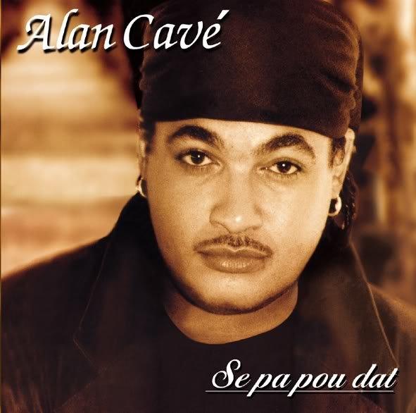 Alan Cave Net Worth