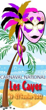 les cayes carnival