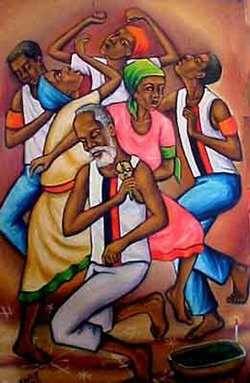 Image result for Haiti art and culture