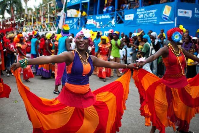 Haitian Culture Haiti Tourism