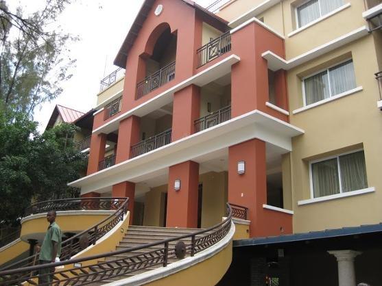 karibe hotel haiti